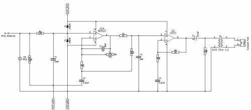 RX6 Schematic