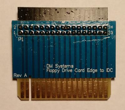 IDC Adapter